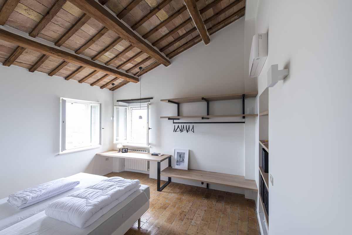 camattei-luxe-design-villa-vakantiewoning-vakantiehuis-italie-Toscane-Marche-slaapkamer